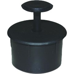 1.77in. Pedestal Base Plug
