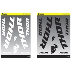 Bike Trim Sticker Packs