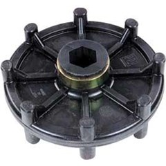 2.52in. Pitch Involute Sprocket