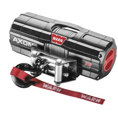 AXON 3500 Winch with Wire Rope