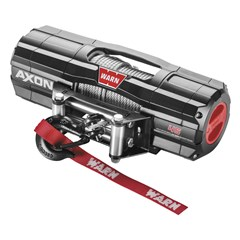 AXON 4500 Winch with Wire Rope