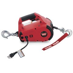 Corded PullzAll DC Powered Lifting and Pulling Tool