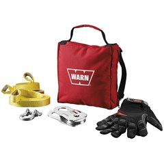 Light Duty Winch Accessory Kit