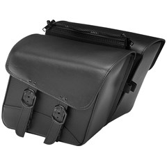 Black Jack Large Slant Saddlebag