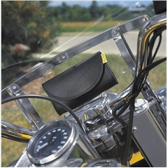 Handlebar/Windshield Pouch