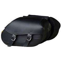 Revolution Hard Mount Style Saddlebag