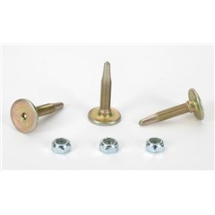 Gold Digger 60 deg. Traction Master Carbide Studs