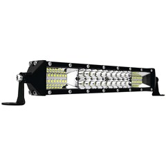 2-in-1 LED Light Bar