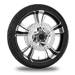 Cruise Front Wheels Package