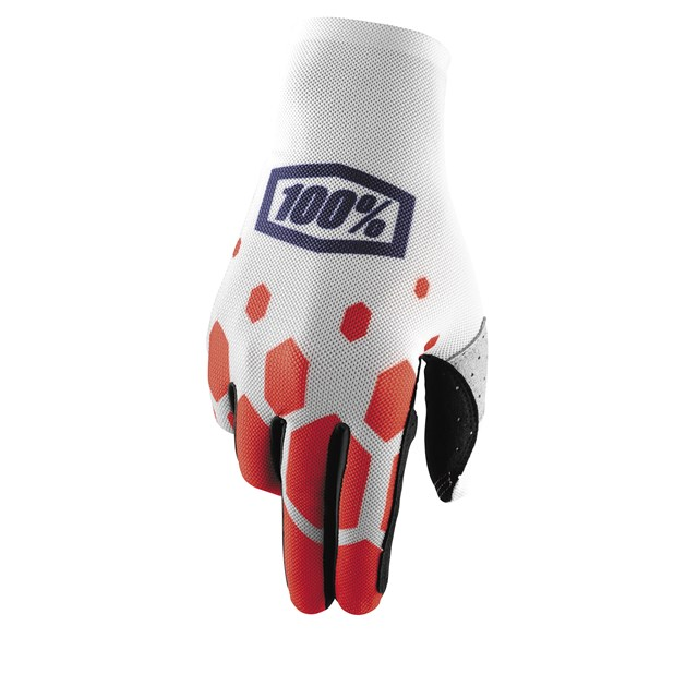 Celium Gloves Legacy Red