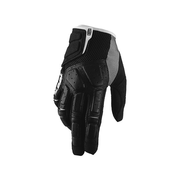 Simi Gloves Black