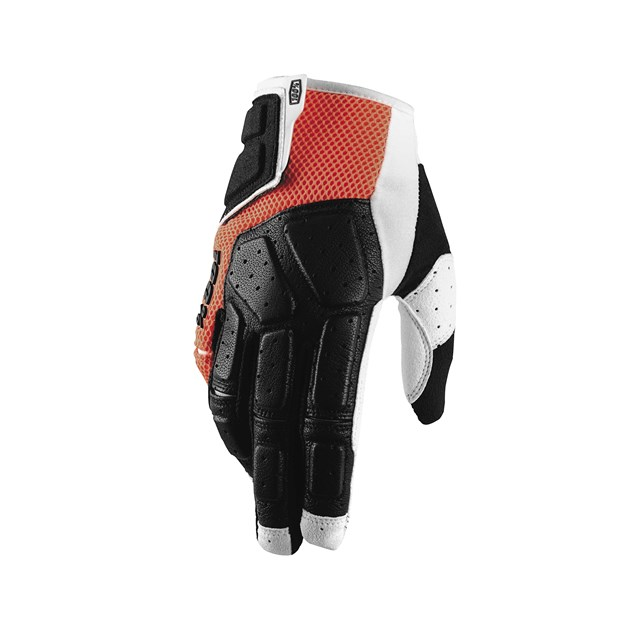 Simi Gloves Orange