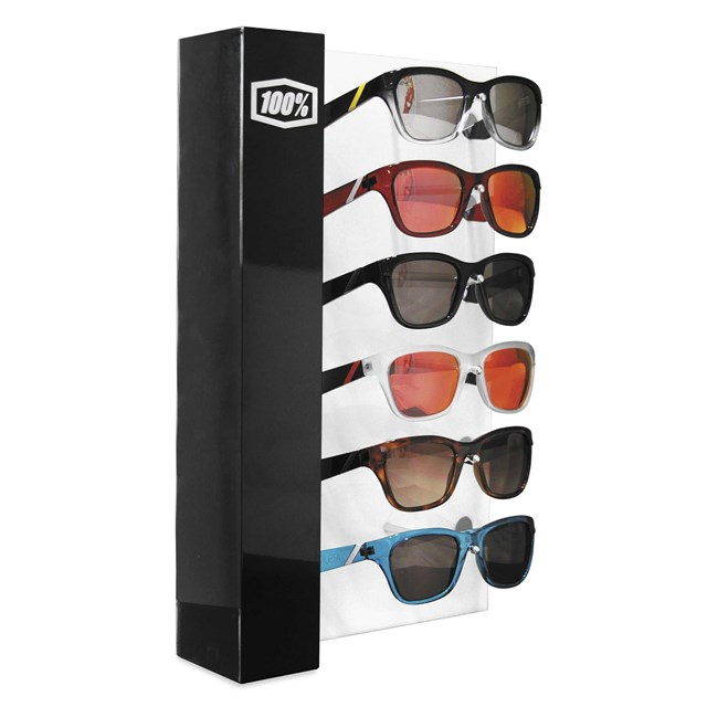 6-Piece Sunglass Display