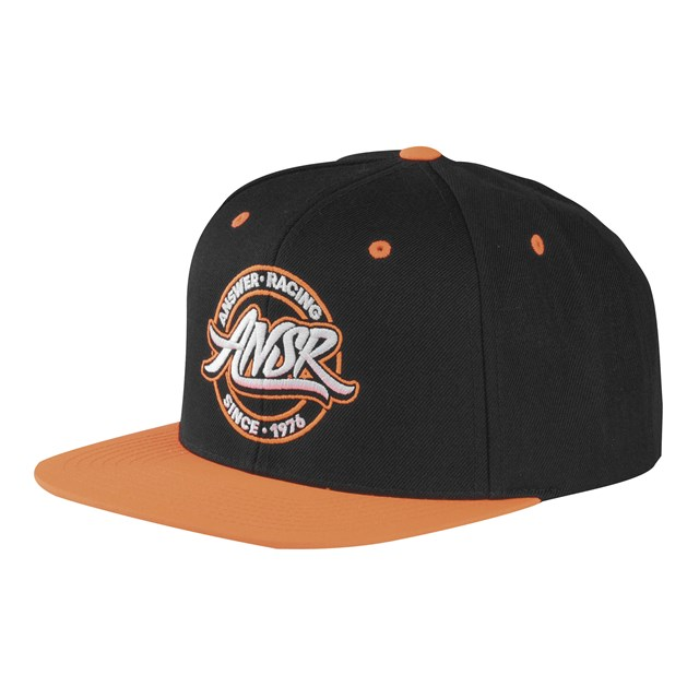 League Snapback Cap