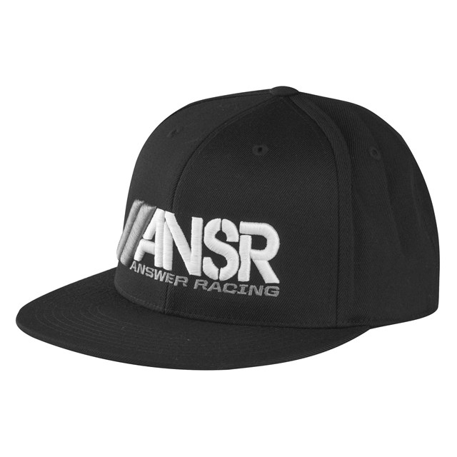 Slash Fitted Cap