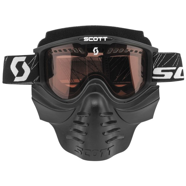 83X Safari Facemask