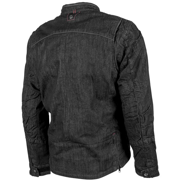Overhaul Denim Jacket