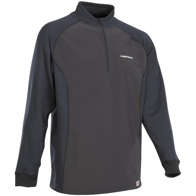 TPG Winter Base-Layer Long Sleeve Shirt