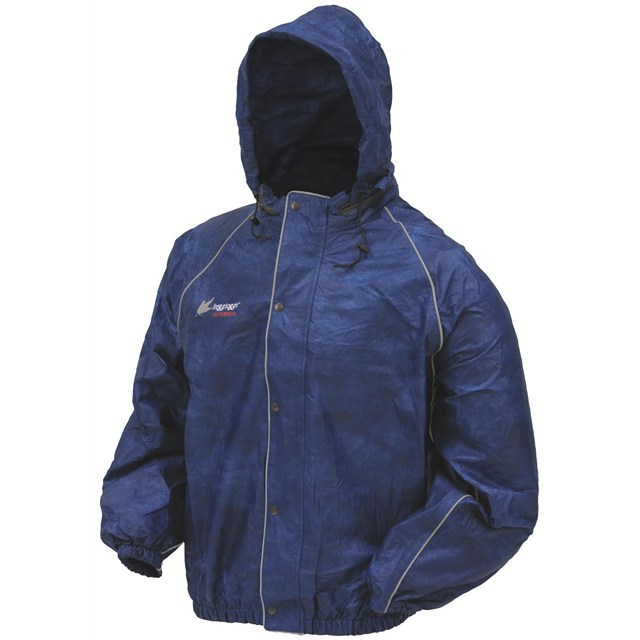 Road Toad Jacket