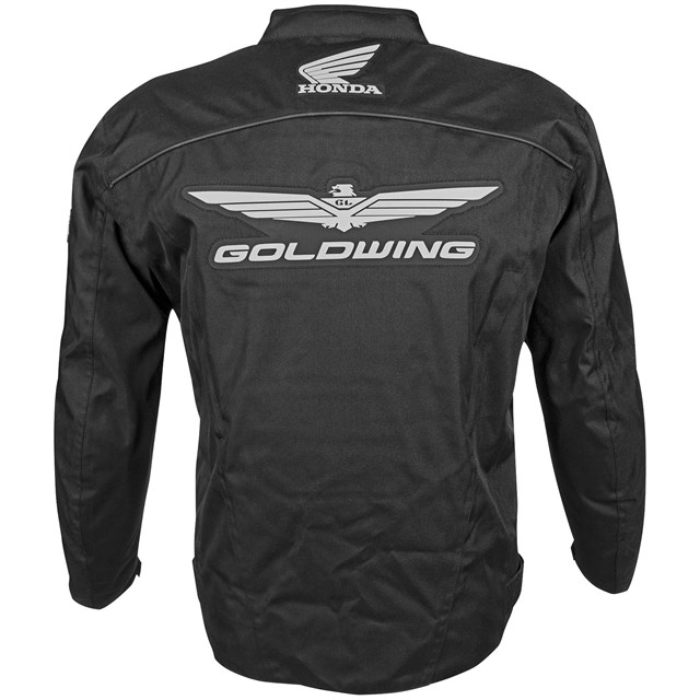 Goldwing Textile Touring Jacket
