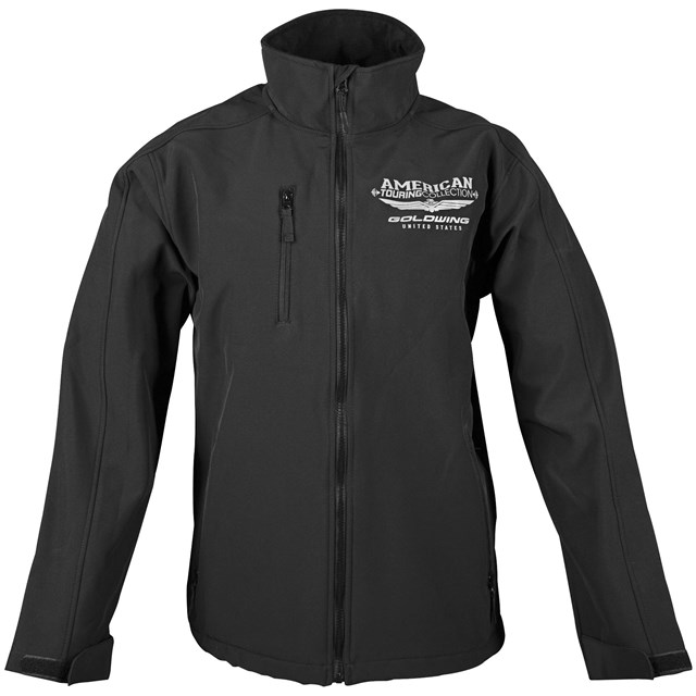Honda® Gold Wing® Touring Soft Shell Jacket