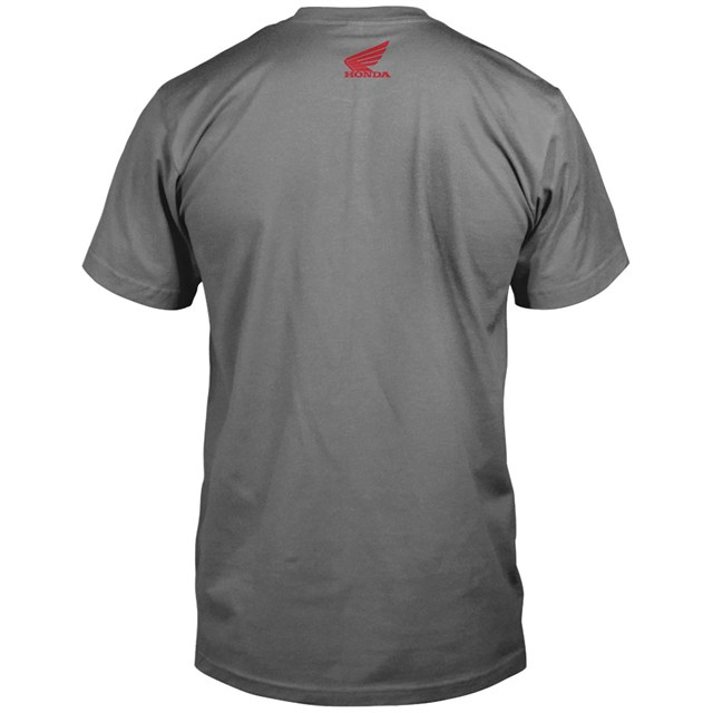 Wingman Short Sleeve Tee