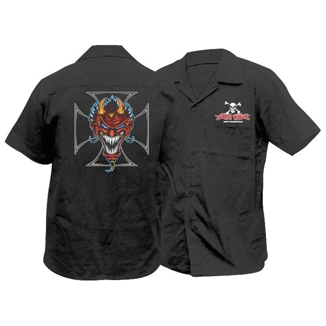 Devil Work Shirt