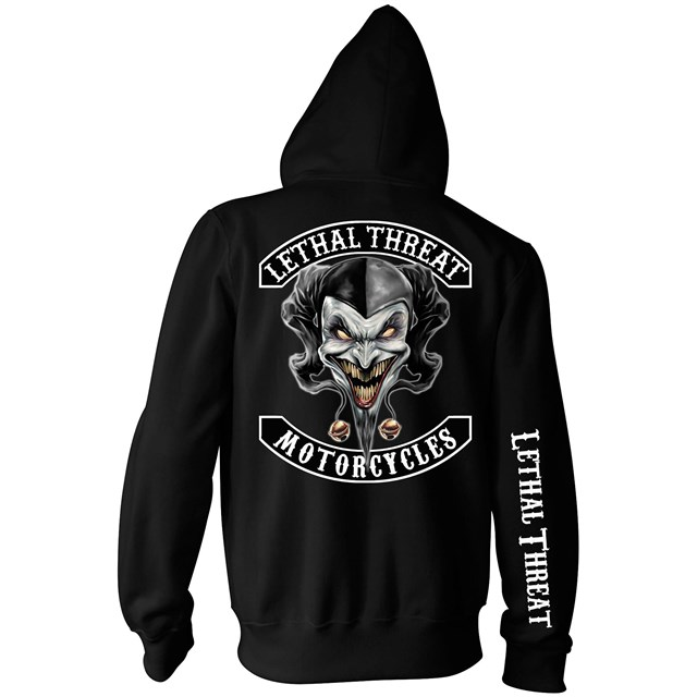 Lethal Threat® Hoody