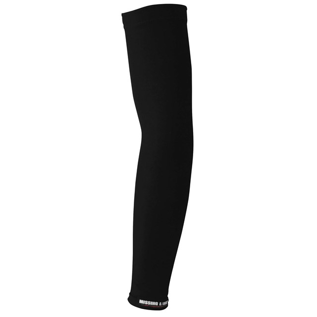 Armpro Compression Sleeves Black
