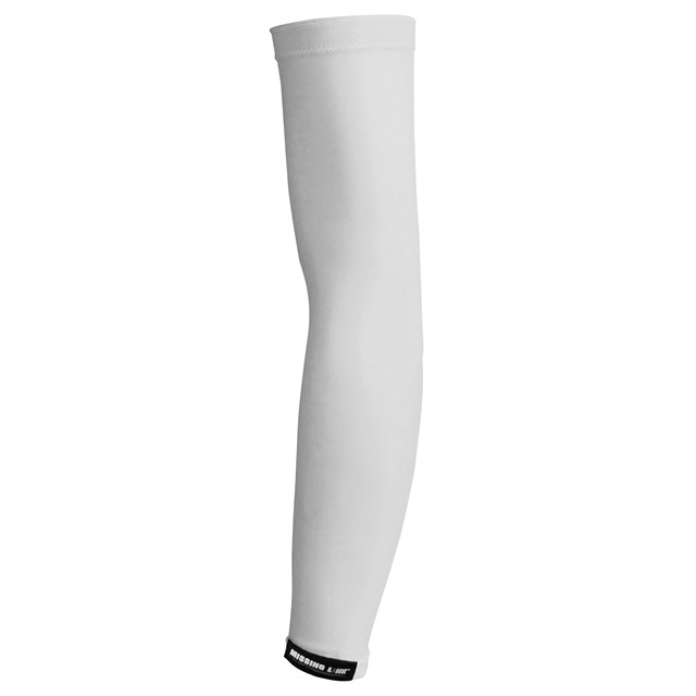 Armpro Compression Sleeves White