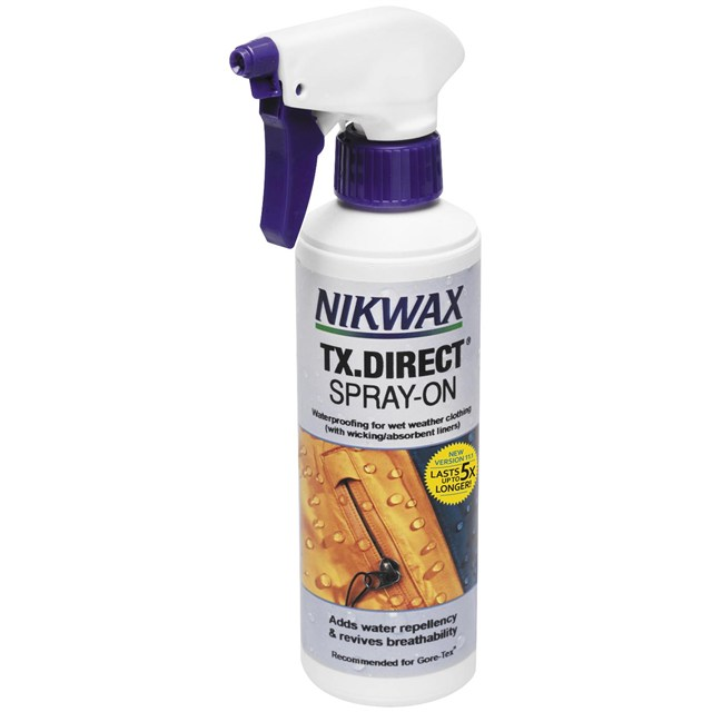 TX.Direct Spray Repel