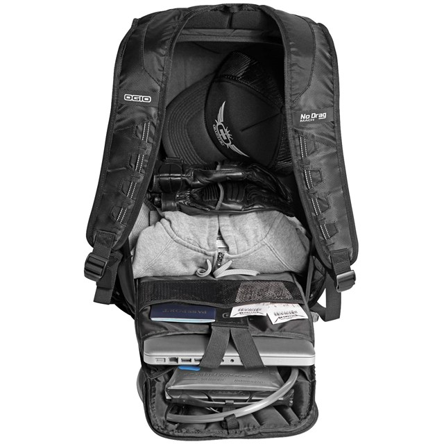 No Drag Mach 1 BackPack