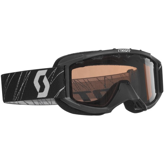 89Si Youth Snowcross Goggles
