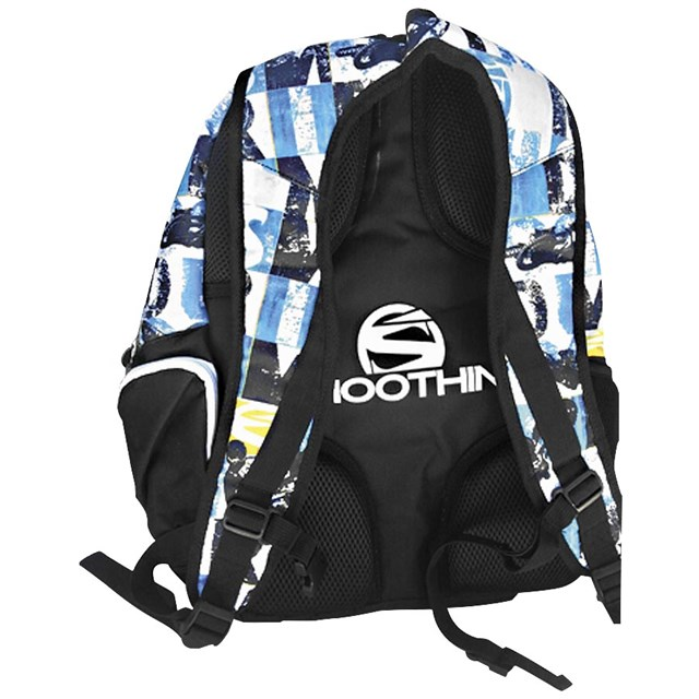 Ride Smooth Backpack