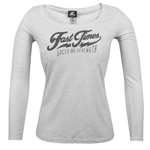 Fast Times™ Women's Long Sleeve Tee