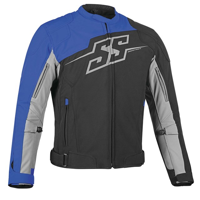 Hammer Down™ Textile Jacket