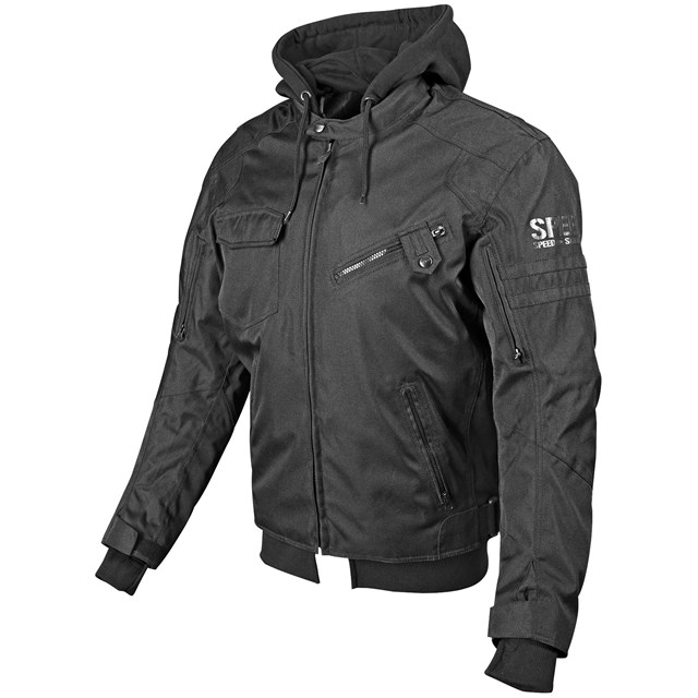 Off The Chain™ 2.0 Textile Jacket