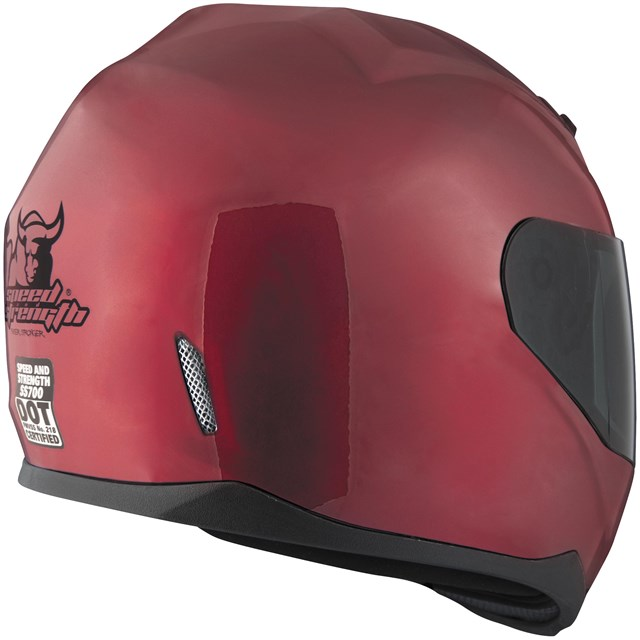 SS700 Solid Speed™ Wineberry