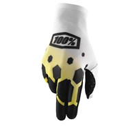 Celium Gloves Legacy Yellow