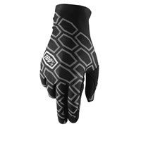 Celium Gloves Timing Black