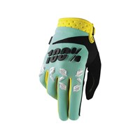 Airmatic Gloves Mint