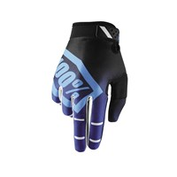 Ridefit Gloves Corpo Blue