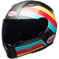 Qualifier - Gloss Blue/Red/Yellow Command