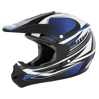 UX-23 Dyno Youth Blue/Black