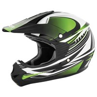 UX-23 Dyno Youth Green/Black