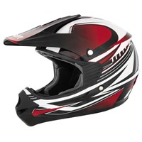UX-23 Dyno Youth Red/Black