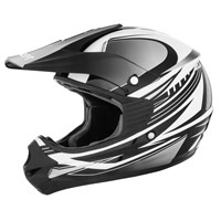 UX-23 Dyno Youth Silver/Black