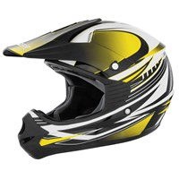 UX-23 Dyno Youth Yellow/Black