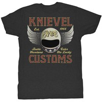 Knieval Customs Tee