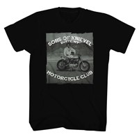 Sons Of Knievel Men's Tee